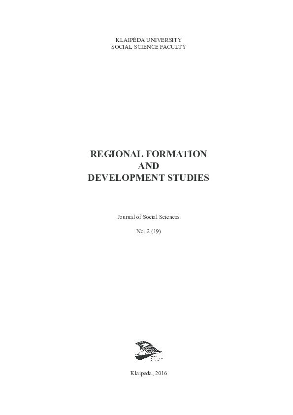 (2016) Journal of Social Sciences (Publication ASPIS).pdf