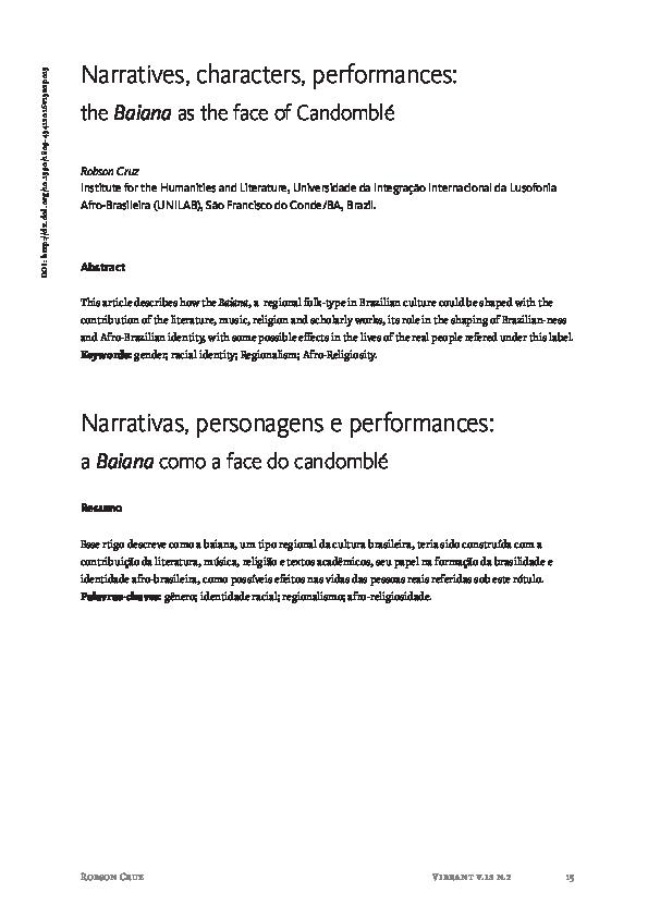 Pierre Verger Os Orixas Pdf