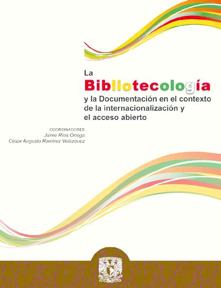 PDF) bibliotecologia_documentacion_internacionalizacion.pdf ...