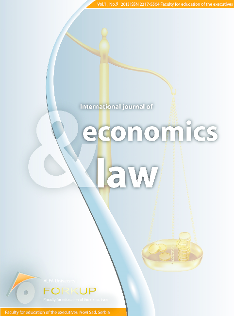 PDF) ETHICAL AND MORAL DUTY AND RESPONSIBILITY IN BUSINESS. No_9 ...