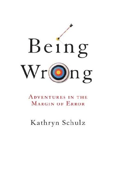 PDF) Being wrong | jemirson ramirez - Academia edu