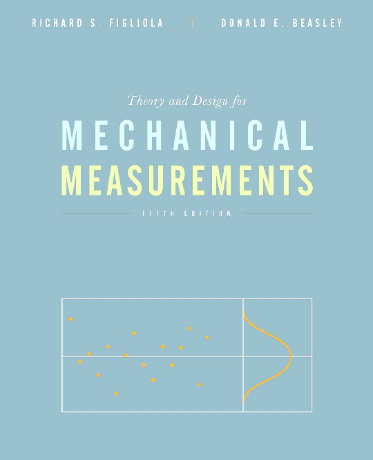 Theory And Design Of Mechanical Measurements Pdf