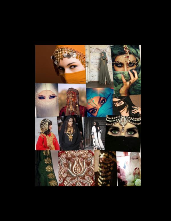Pdf Fashion Mystery And Mysticism In The Arab World Evie Varthi Academia Edu