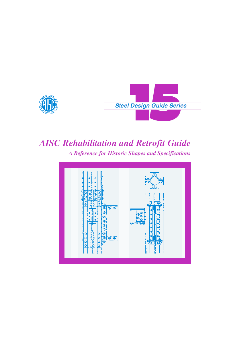 PDF) Steel Design Guide Series AISC Rehabilitation and