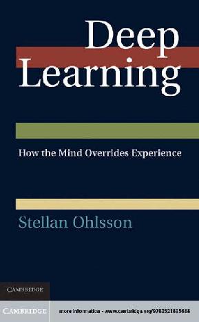 PDF) 87228093-Deep-Learning.pdf | moch chamadani - Academia.edu