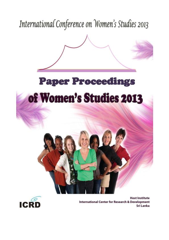 PDF) Conference Proceedings   Asifa Qasim - Academia.edu