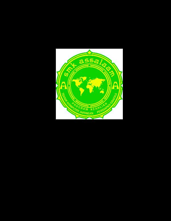 Doc Laporan Prakerin Smk Assalaam Di Universitas Sahid Surakarta Laporan Ini Disusun Sebagai Syarat Mengikuti Ujian Akhir Nasional Di Susun Oleh Kanzu Khairon Adli Xi Tkj Smk Kol Pi Academia Edu
