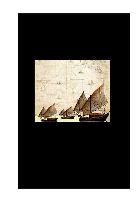 Makalah Sejarah Islam Masuk Nusantara