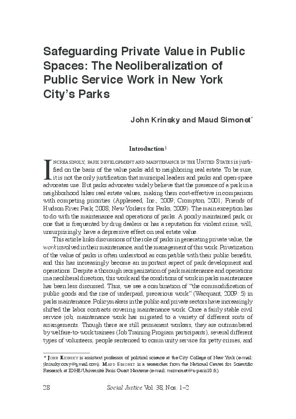 bf1ff541a PDF) Safeguarding Private Value in Public Spaces: The ...