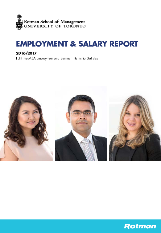 PDF) EMPLOYMENT & SALARY REPORT | Roshan Shetty - Academia edu