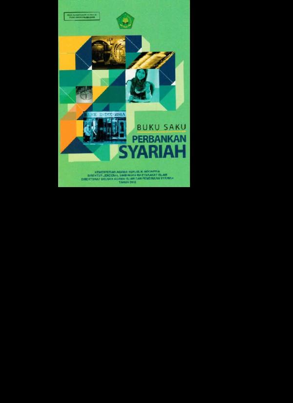 Buku Perbankan Syariah Pdf