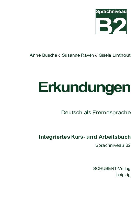 erkundungen pdf