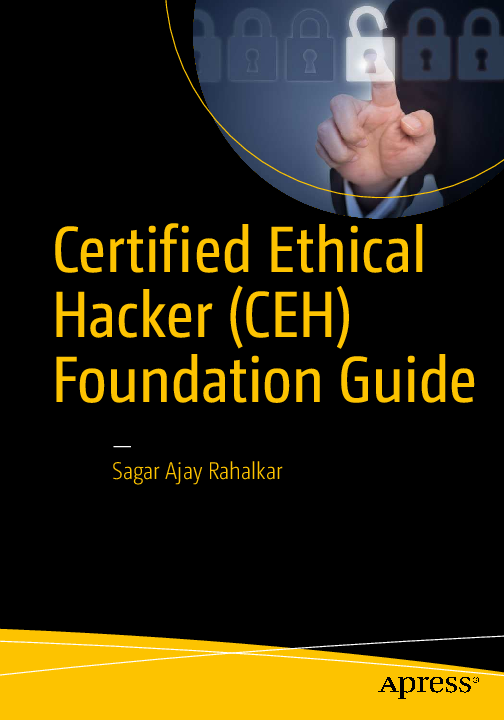PDF) Certified Ethical Hacker (CEH) Foundation Guide
