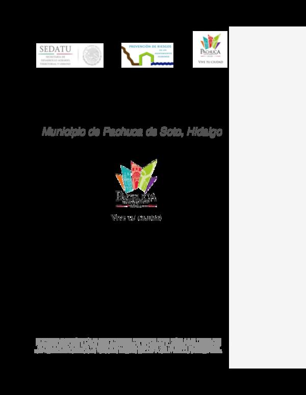 Pdf Este Atlas De Riesgos Naturales Del Itzaray Armenta Academia Edu