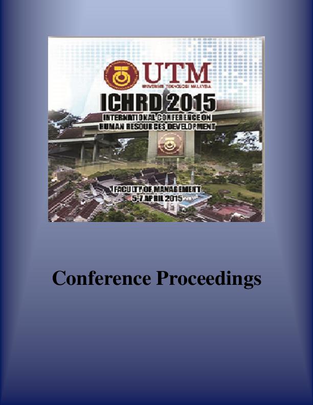 PDF) Conference Proceedings | Dimas Satriadi - Academia edu
