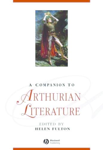 5f49b02b86b PDF) A Companion To Arthurian Literature