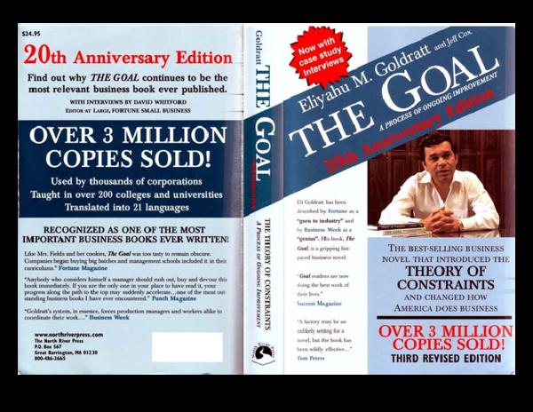 PDF) The_Goal_A_Process_of_Ongoing_Improvemen.pdf | Mark ...