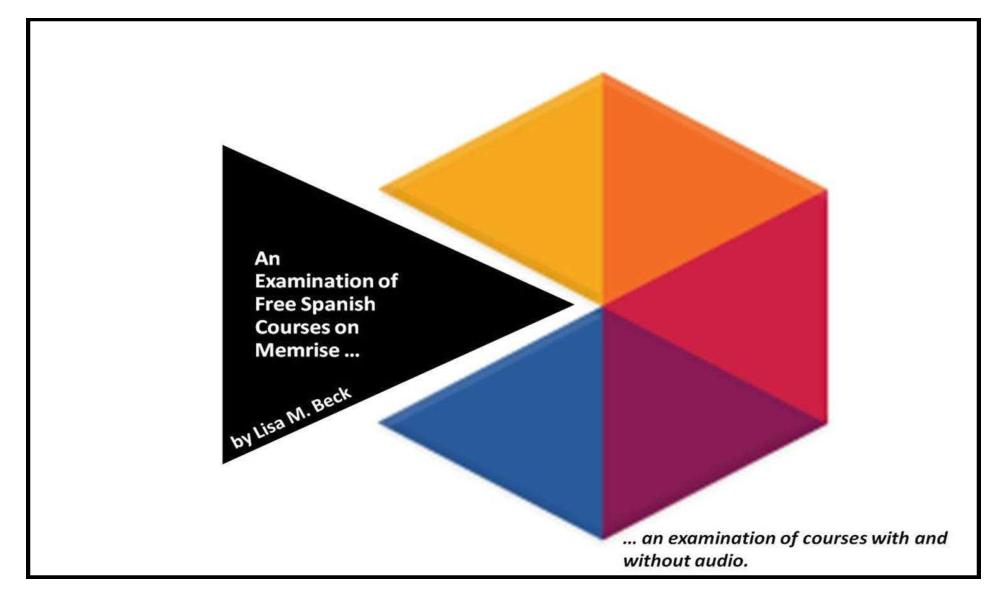 PDF) Notes on My Examination of Free Spanish Courses on