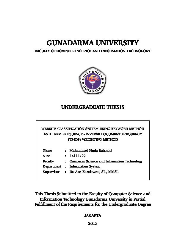 PDF) Skripsi_Die_printlah pdf | Huda Rabbani - Academia edu