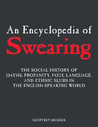 PDF) Encyclopedia of Swearing | John Doe - Academia edu