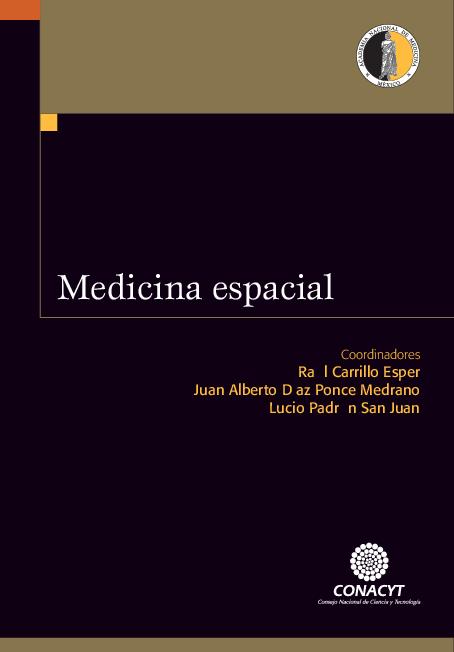 outlet store bc3cd 267c2 Medicina espacial   Enrique Soto - Academia.edu