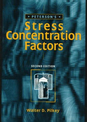 Petersons Stress Concentration Factors Pdf