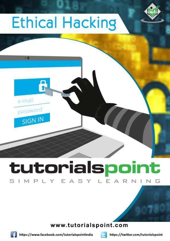 PDF) Ethical hacking tutorial | gohel ashvin - Academia edu