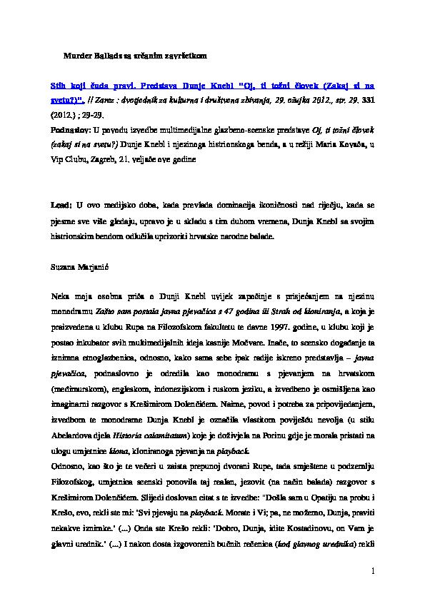 Zagreb dominacija Sportske novosti