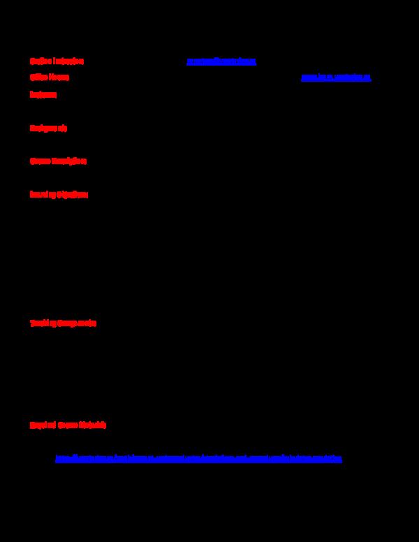 PDF) Simulation of Complex Systems Statistics 340   James