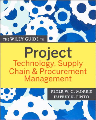 PDF) Project Technology Supply Chain and Procurement Management ...