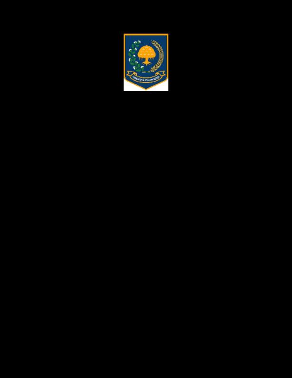 Doc Laporan Aktualisasi Nilai Nilai Dasar Profesi Pegawai Negeri Sipil Pada Bp3tki Padang Badan Nasional Penempatan Dan Perlindungan Tenaga Kerja Indonesia Bnp2tki Dewhie Alawiyah Academia Edu