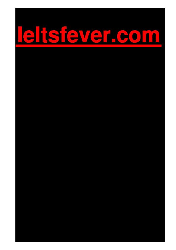 💋 Ielts fever reading | IELTS Academic Reading Practice Tests  2019