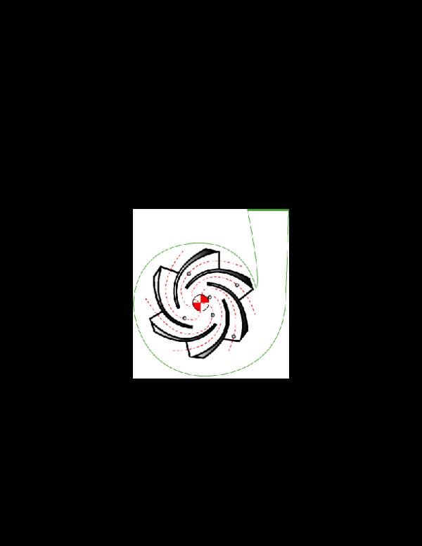Pdf Tutorial Centrifugal Pump Systems