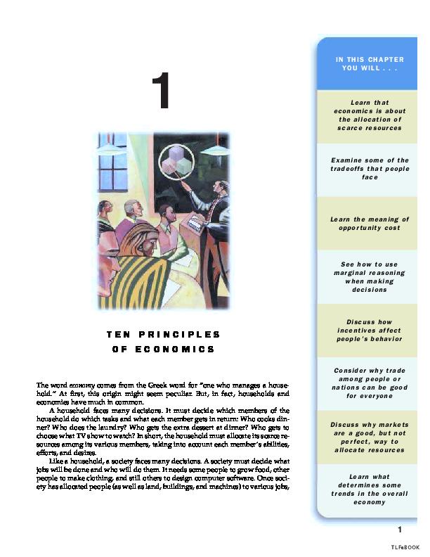PDF) Principles of Macroeconomics | Samuel Santosa