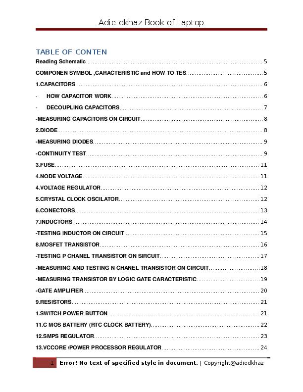 DOC) adiedkhaz book of laptop index   Adie Dkhaz - Academia edu