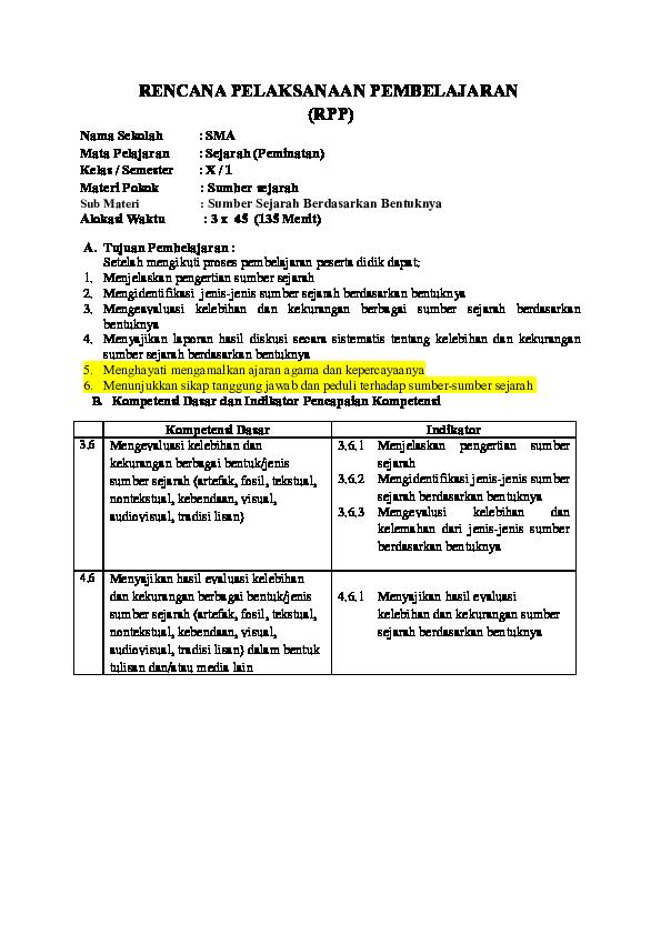 Sebutkan Dan Jelaskan 3 Jenis Sumber Sejarah