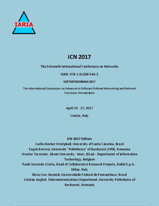 PDF) ICN 2017 - The Sixteenth International Conference on