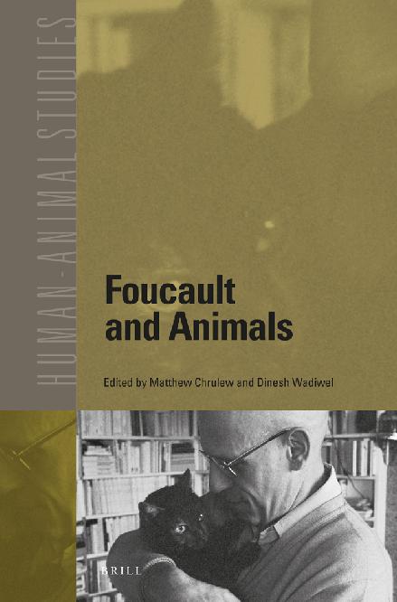 PDF) Foucault_and_Animals.pdf | Songyos Pongrojphaw - Academia.edu