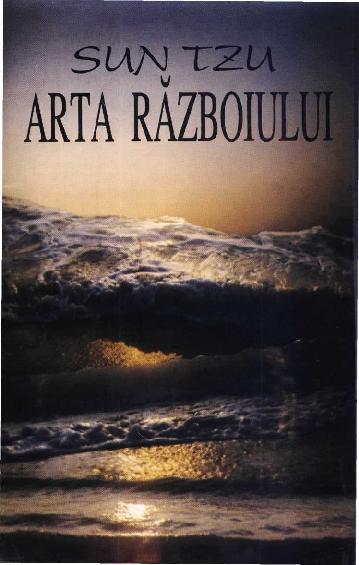Recenzie: Arta războiului, de Sun Tzu - Bookuria