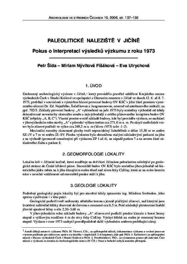 Radiokarbonová datovací ledová jádra