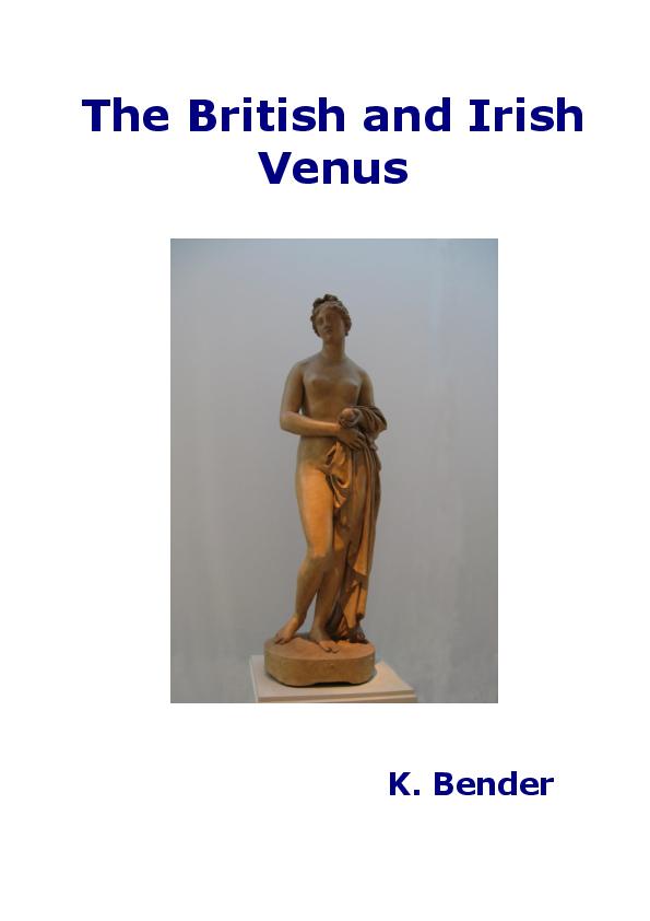 a1c2d6fabe3cd PDF) The British and Irish Venus   K. Bender - Academia.edu