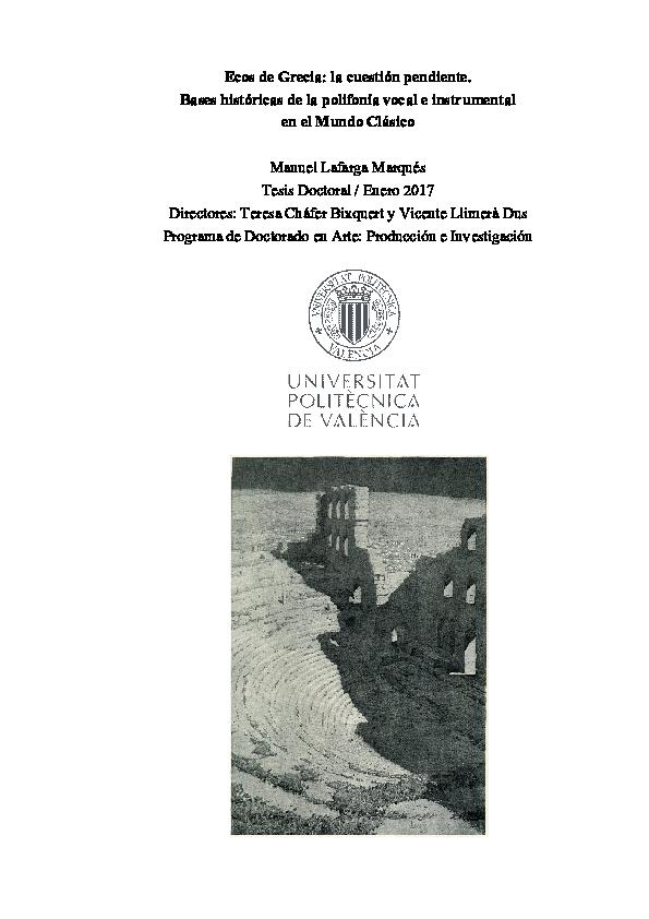 watch aa4dc 2d2a8 PDF) Ecos de Grecia  la cuestión pendiente. Bases históricas de la ...