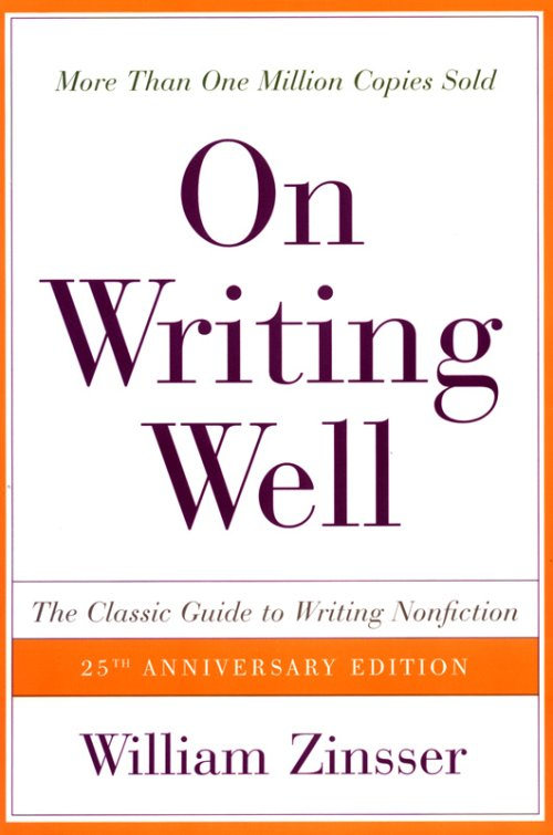 PDF) On Writing Well, 25th Anniversary.pdf   Arindam Sen ...