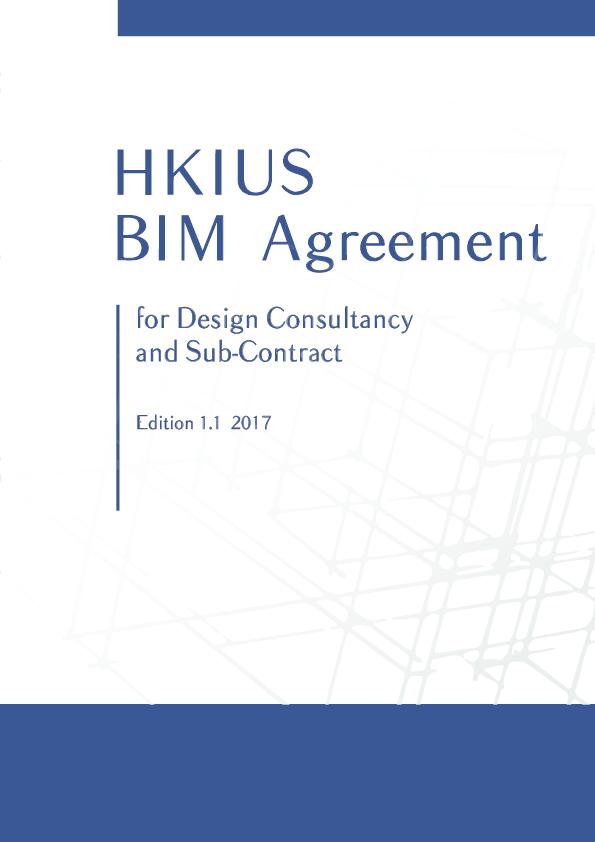 Bim Agreement For Design Consultancy And Sub Contract Chun Keung