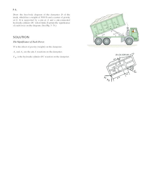 PDF) Statics 13-5 solutions | 소현 문 - Academia edu