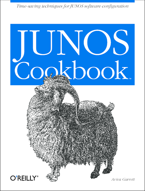 PDF) Time-saving techniques for JUNOS software confi guration