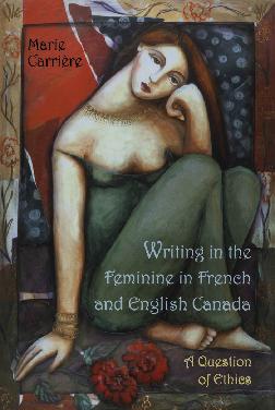 PDF) 2. Writing in the Feminine.pdf | Marie Carriere - Academia.edu