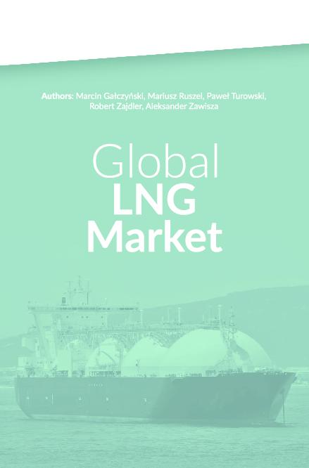 PDF) Global LNG Market_ebook.pdf   Mariusz Ruszel - Academia.edu