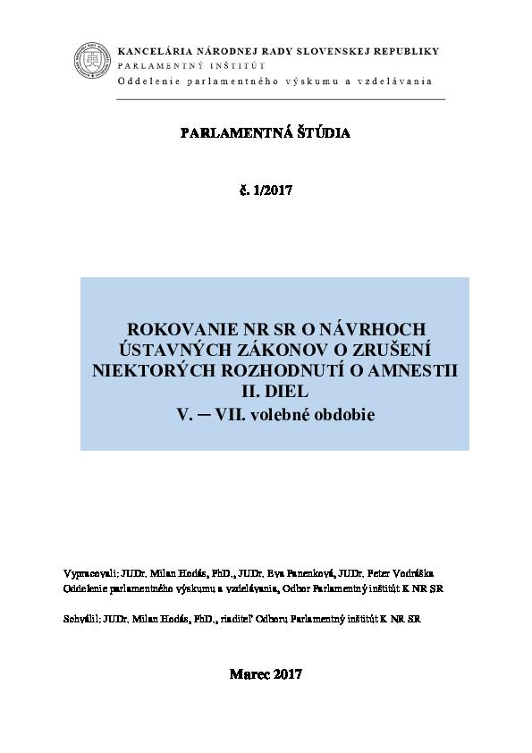 63121154f PDF) Amnestie - II. diel   Milan Hodas - Academia.edu