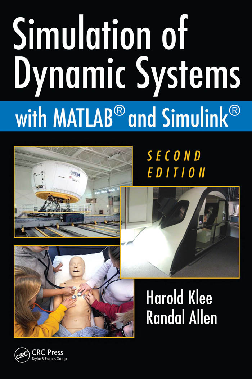 PDF) Simulation of dynamic systems with matlab and simulink